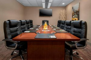 Meeting Facilities - Courtyard by Marriott Hotel New York