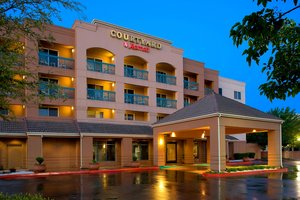 Exterior view - Courtyard by Marriott Hotel Pleasant Hill