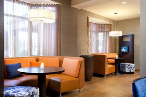 Other - Courtyard by Marriott Hotel Pleasant Hill