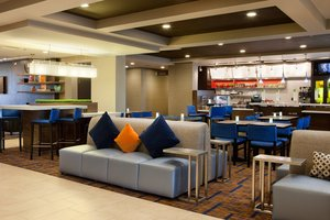 Restaurant - Courtyard by Marriott Hotel Pleasant Hill