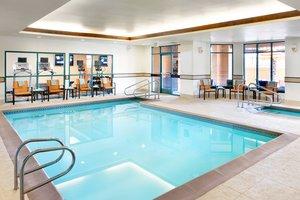 Recreation - Courtyard by Marriott Hotel Pleasant Hill