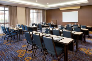 Meeting Facilities - Courtyard by Marriott Hotel Pleasant Hill