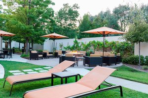Exterior view - Courtyard by Marriott Hotel Livermore