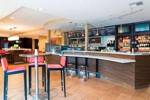 Restaurant - Courtyard by Marriott Hotel Livermore