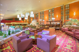 Bar - Crowne Plaza Hotel Denver Airport