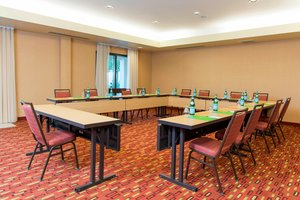 Meeting Facilities - Courtyard by Marriott Hotel Livermore