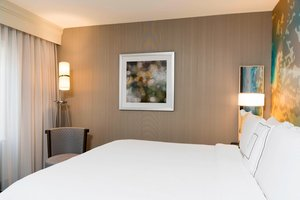 Suite - Courtyard by Marriott Hotel Livermore