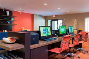 Conference Area - Courtyard by Marriott Hotel Livermore