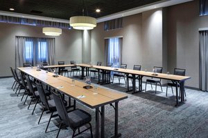 Meeting Facilities - Courtyard by Marriott Hotel Downtown Omaha