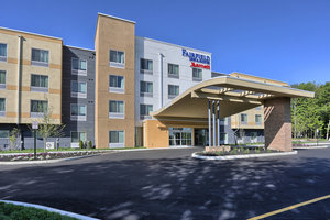 Exterior view - Fairfield Inn & Suites by Marriott Willow Grove