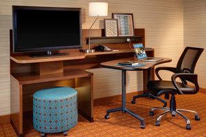 Suite - Fairfield Inn & Suites by Marriott Willow Grove