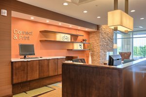 Conference Area - Fairfield Inn & Suites by Marriott Willow Grove