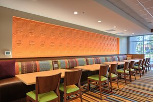 Restaurant - Fairfield Inn & Suites by Marriott Willow Grove