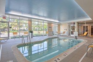 Recreation - Fairfield Inn & Suites by Marriott Willow Grove