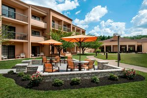 Other - Courtyard by Marriott Hotel Willow Grove