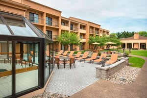 Exterior view - Courtyard by Marriott Hotel Willow Grove