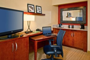 Suite - Courtyard by Marriott Hotel Willow Grove