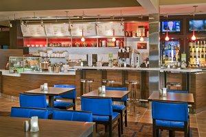 Restaurant - Courtyard by Marriott Hotel Willow Grove