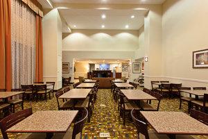 Restaurant - Holiday Inn Express Twentynine Palms