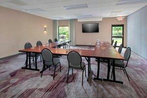 Meeting Facilities - Courtyard by Marriott Hotel Mt Laurel