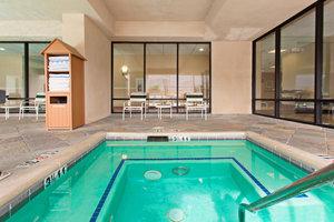 Pool - Holiday Inn Express Twentynine Palms