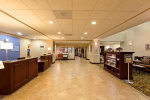 Lobby - Holiday Inn Express Twentynine Palms