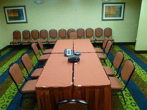 Meeting Facilities - Holiday Inn Express Twentynine Palms