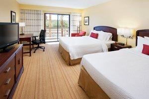 Room - Courtyard by Marriott Hotel Chandler