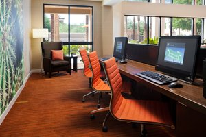 Conference Area - Courtyard by Marriott Hotel Chandler