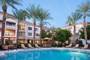 Recreation - Courtyard by Marriott Hotel Chandler