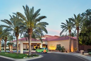 Exterior view - Courtyard by Marriott Hotel Mesa