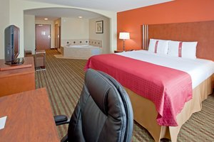 Suite - Holiday Inn North Round Rock