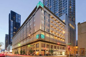 Exterior view - AC Hotel by Marriott Downtown Chicago