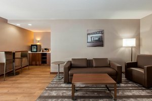 Suite - AC Hotel by Marriott Downtown Chicago