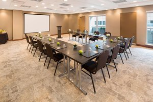 Meeting Facilities - AC Hotel by Marriott Downtown Chicago