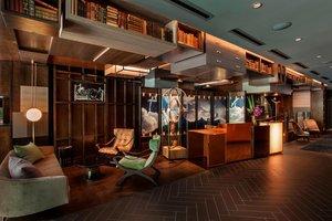Lobby - Hotel EMC2 Magnificent Mile Chicago