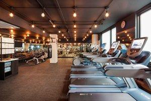 Recreation - Hotel EMC2 Magnificent Mile Chicago