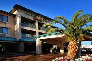 Exterior view - Courtyard by Marriott Hotel Tempe