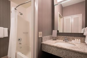 Room - Courtyard by Marriott Hotel Tempe