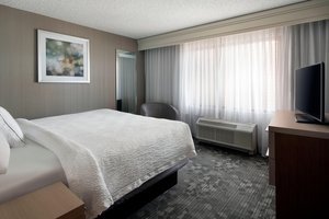 Suite - Courtyard by Marriott Hotel Tempe