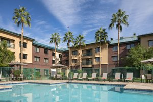 Recreation - Courtyard by Marriott Hotel Tempe