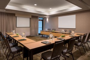 Meeting Facilities - Courtyard by Marriott Hotel Tempe