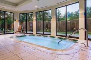 Recreation - Courtyard by Marriott Hotel Lincoln