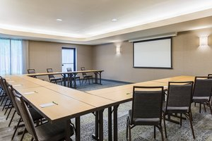 Meeting Facilities - Courtyard by Marriott Hotel Lincoln