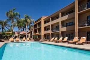 Recreation - Courtyard by Marriott Hotel Mesa