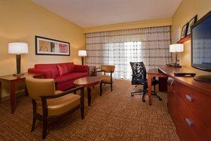 Suite - Courtyard by Marriott Hotel West Richmond