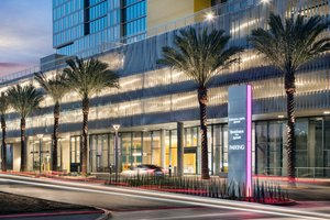 Exterior view - Residence Inn by Marriott Bayfront San Diego