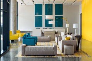 Lobby - Residence Inn by Marriott Bayfront San Diego