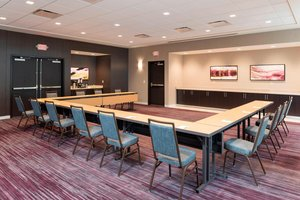 Meeting Facilities - Courtyard by Marriott Hotel Downtown Louisville