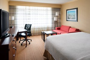 Room - Courtyard by Marriott Hotel Lake Union Seattle